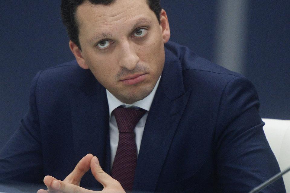 Кирилл Шамалов с выгодой инвестировал в акции «Сибура»