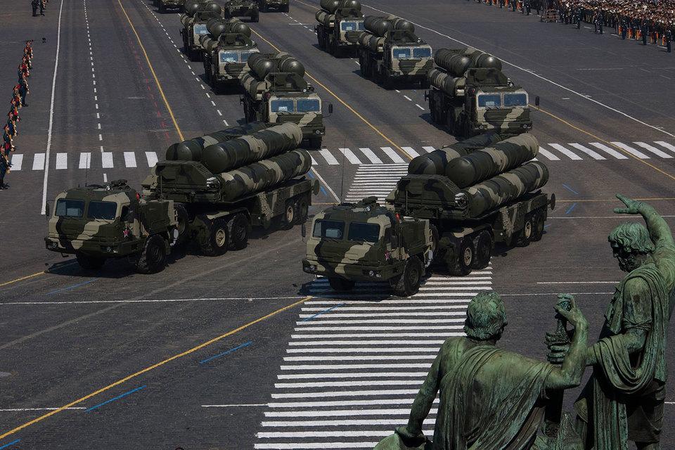 Закупка таких мощных и современных систем ПВО, если она состоится, станет первой в истории отношений между Россией и странами НАТО