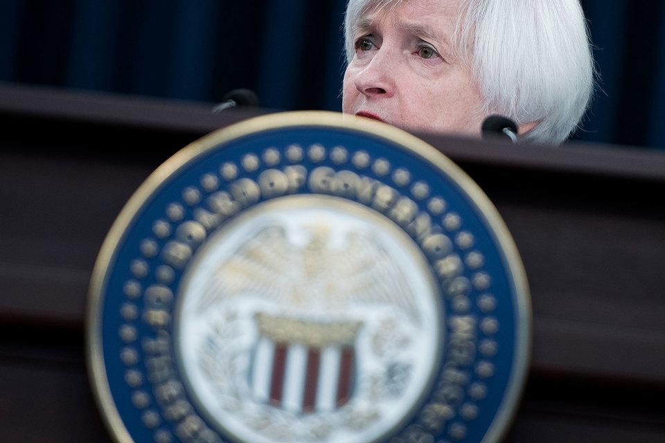 Федеральная резервная система (ФРС) не обманула ожиданий рынка