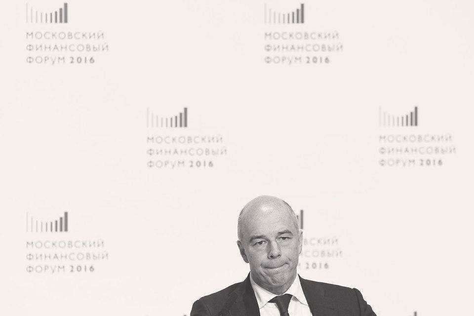 В марте министр финансов Антон Силуанов выступил с идеей нового налогового маневра