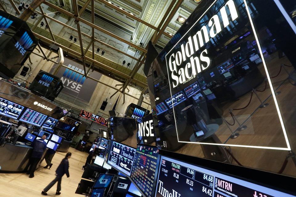 Goldman, традиционно обслуживавший финансовую элиту, переориентируется