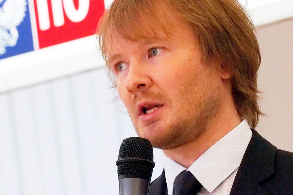 Председателем правления «Русского стандарта» назначен Александр Самохвалов