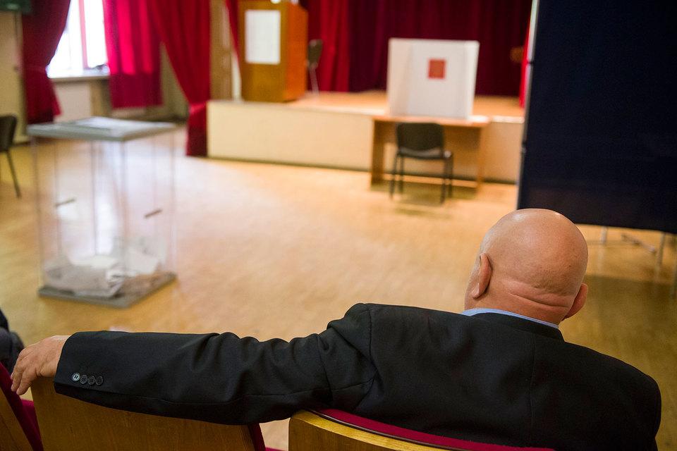 О доходах за 2016 г. отчитались председатели пяти комитетов петербургской администрации