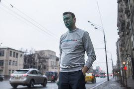 В планах президентской кампании ничего не меняется, говорит руководитель штаба Навального Леонид Волков