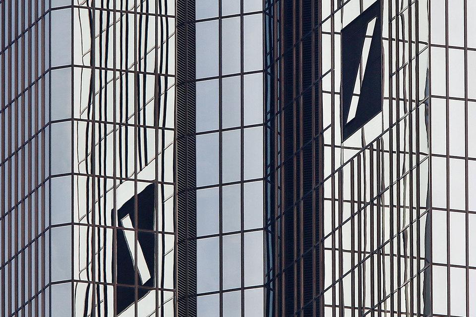 Якорный инвестор – это хорошо для Deutsche в нынешней ситуации
