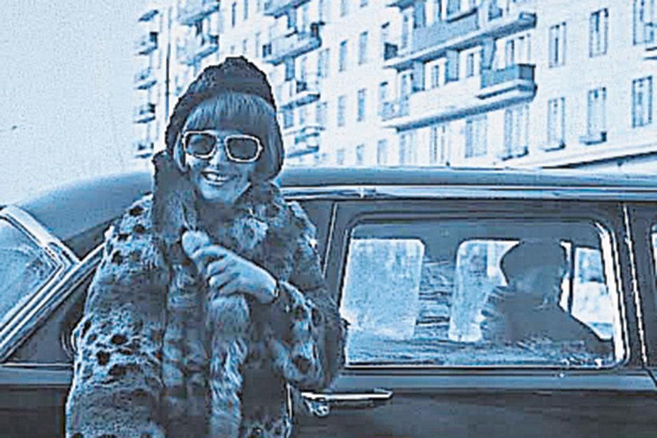 Исследование Анны Ивановой – детективный нон-фикшн и одновременно историческая реконструкция ценностей советского человека