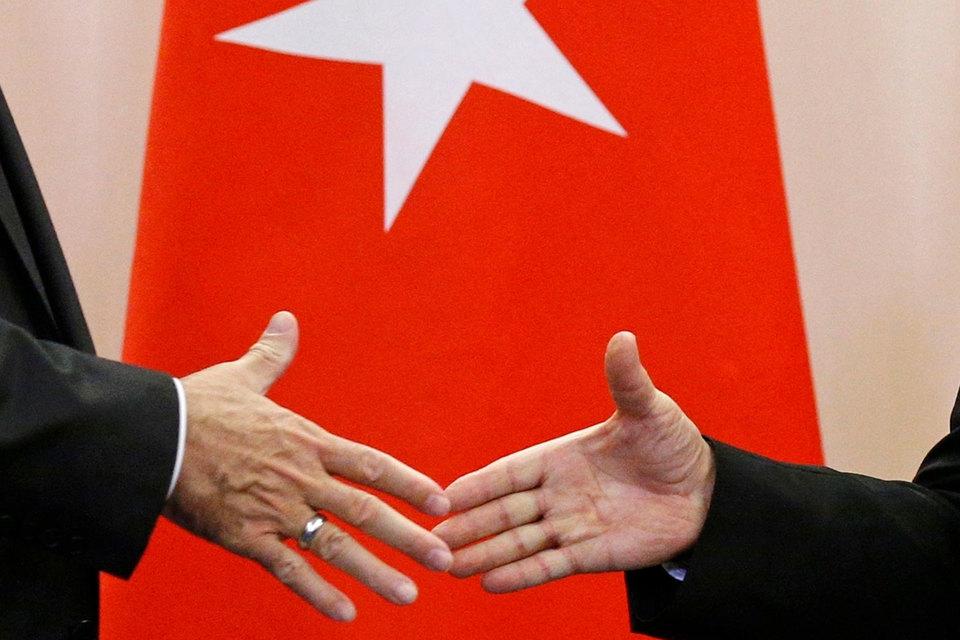 Торговая война между Россией и Турцией завершена