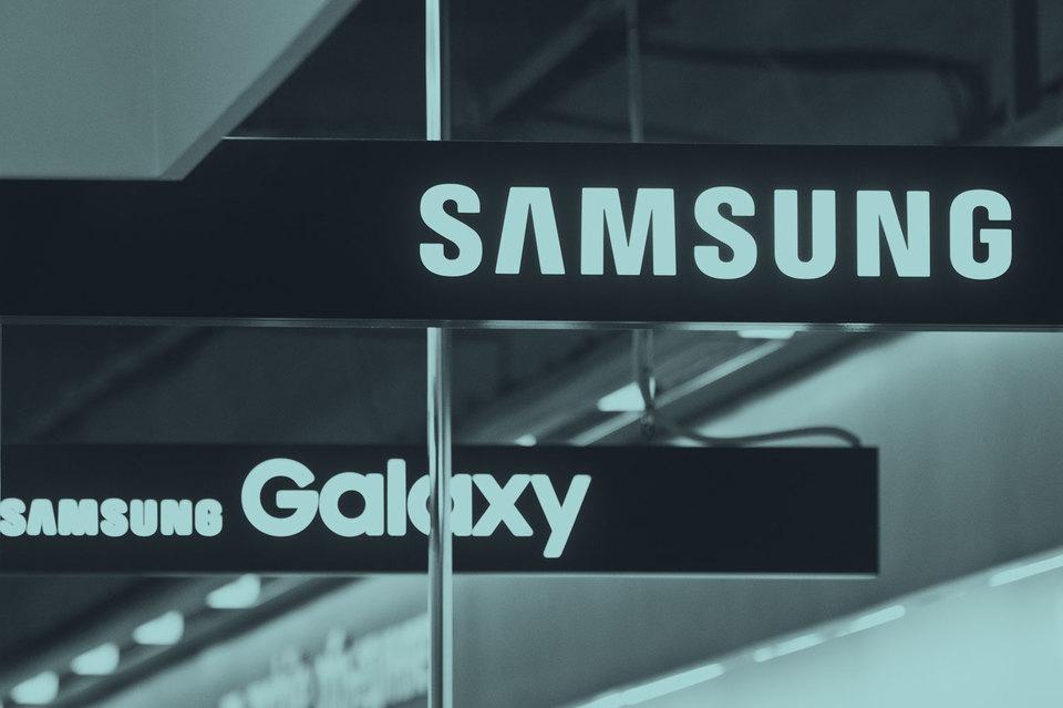 Samsung вернул себе первое место на мировом рынке смартфонов