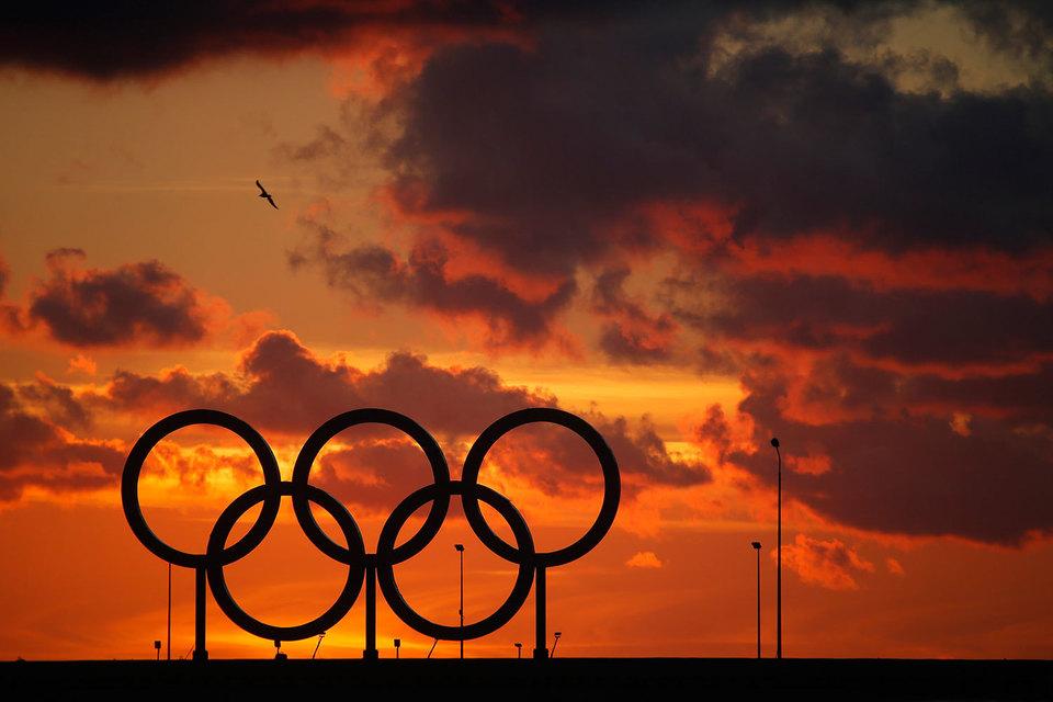 Путин: РФ может принять еще одну Олимпиаду