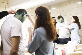 У Алексея Навального появился шанс восстановить зрение за рубежом