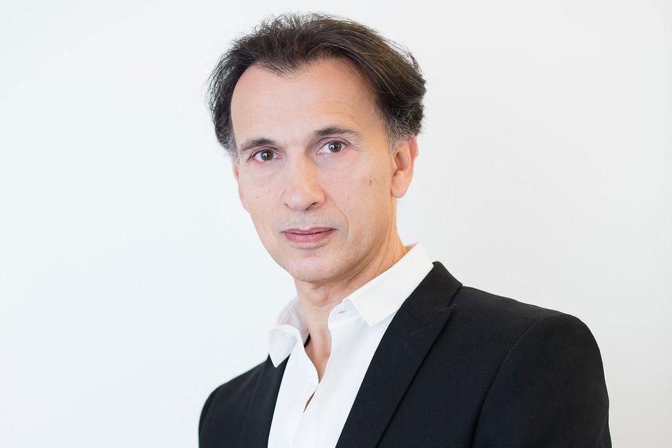 Лоран Илер, руководитель балета