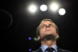 В первом туре выборов молодежь отказала в доверии нынешнему политическому истеблишменту