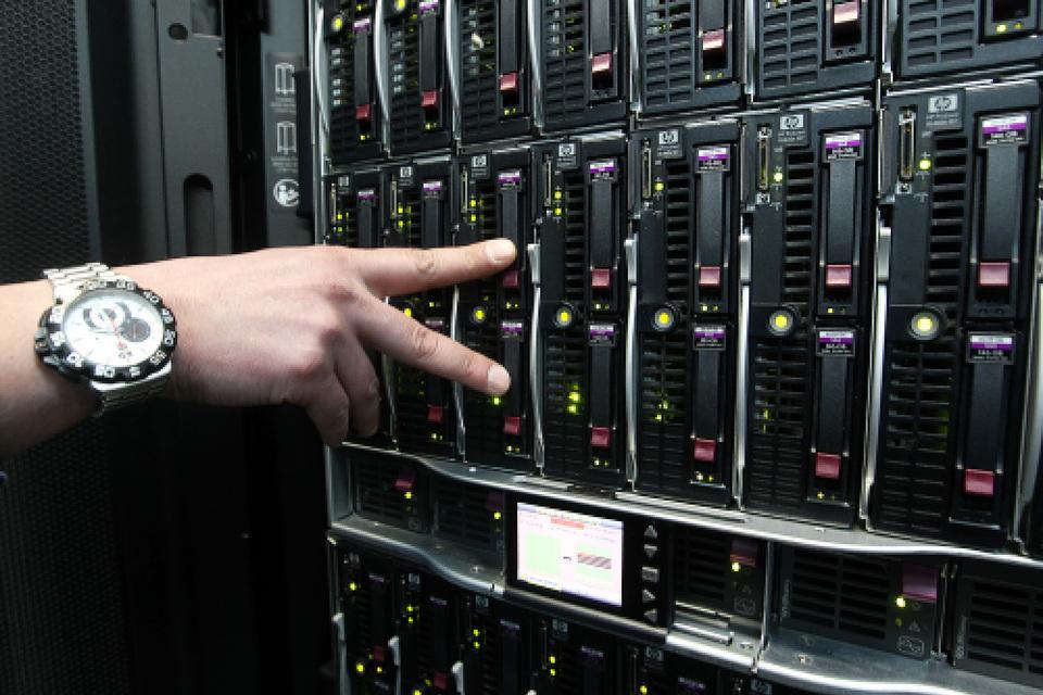 Софт Plesk работает на 3500 серверах по всему миру