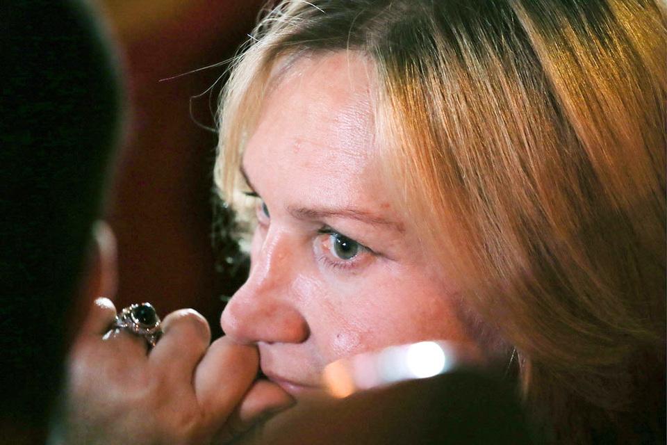 Батурина проиграла иск вЛондоне на70 миллионов евро