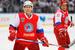 Президент Владимир Путин принял  участие в гала-матче, который завершил шестой сезон Ночной хоккейной лиги, сообщает «Интерфакс».  На фото с хоккеистом Павлом Буре
