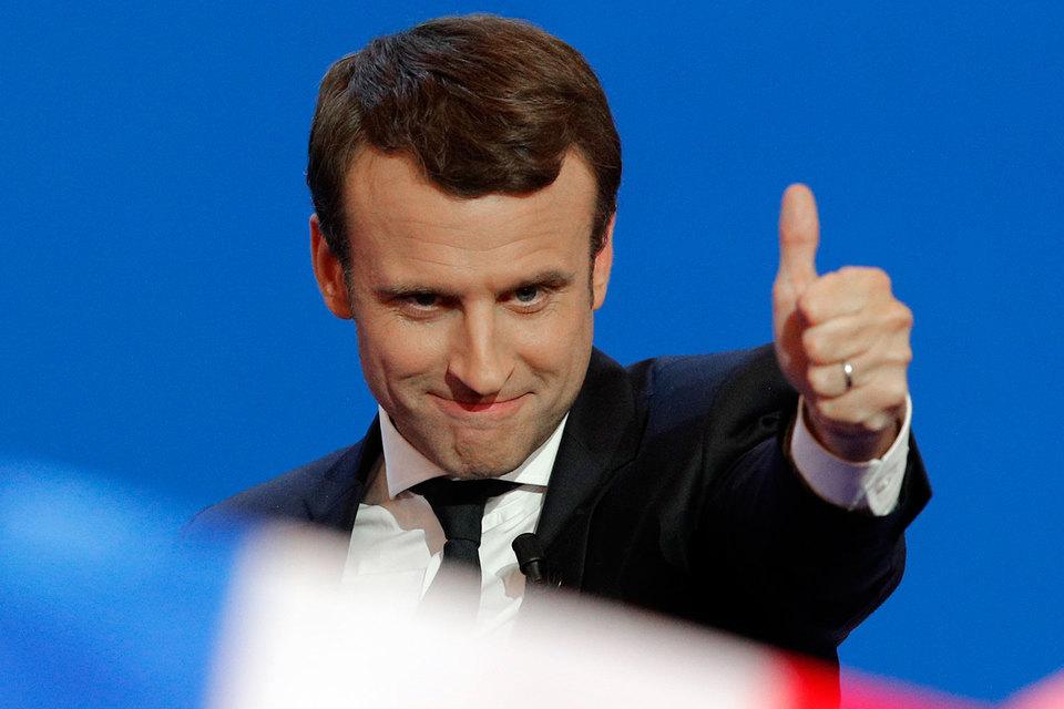 Французские выборы помогут борьбе с российскими популистами