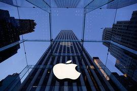 Apple установила новый рекорд по рыночной капитализации
