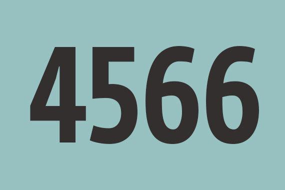 На прошлой неделе столичные власти опубликовали предварительный перечень пятиэтажек, попадающих в программу реновации, в котором оказалось 4566 домов