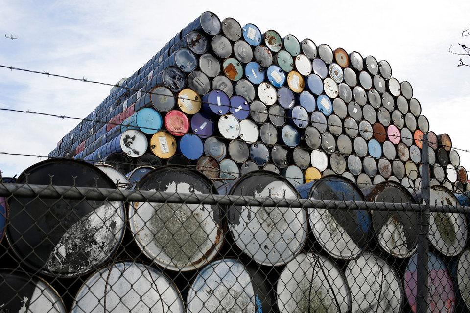 Использование смеси Urals при расчете стоимости Brent может повысить влияние российских нефтяников