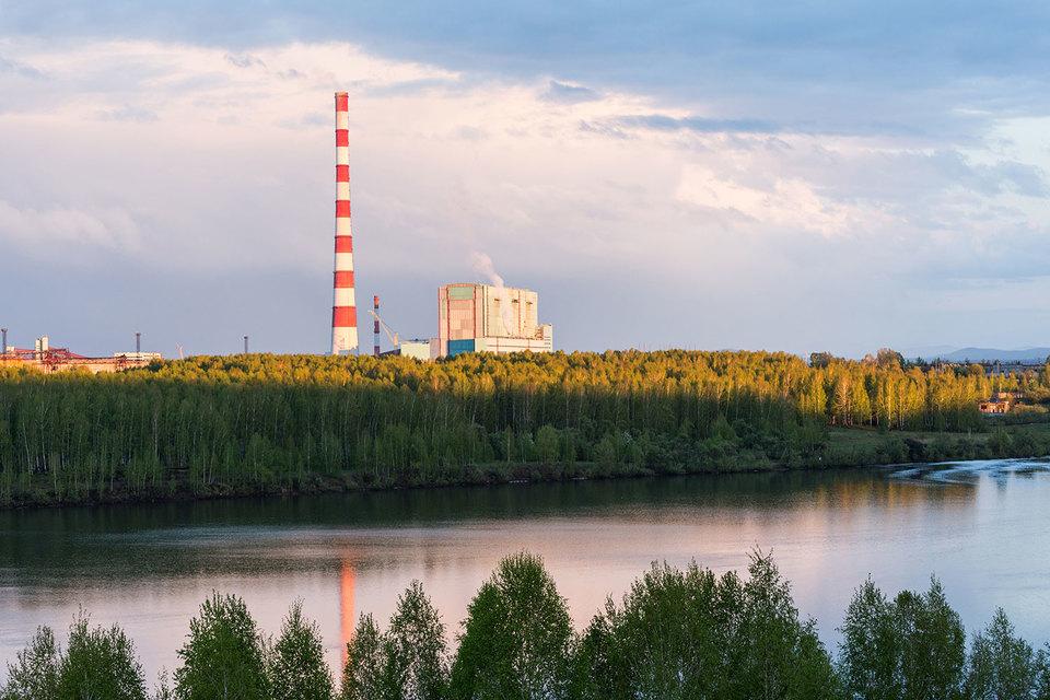 Снижение выработки электроэнергии и авария на Березовской ГРЭС не помешали «Юнипро» выйти в плюс
