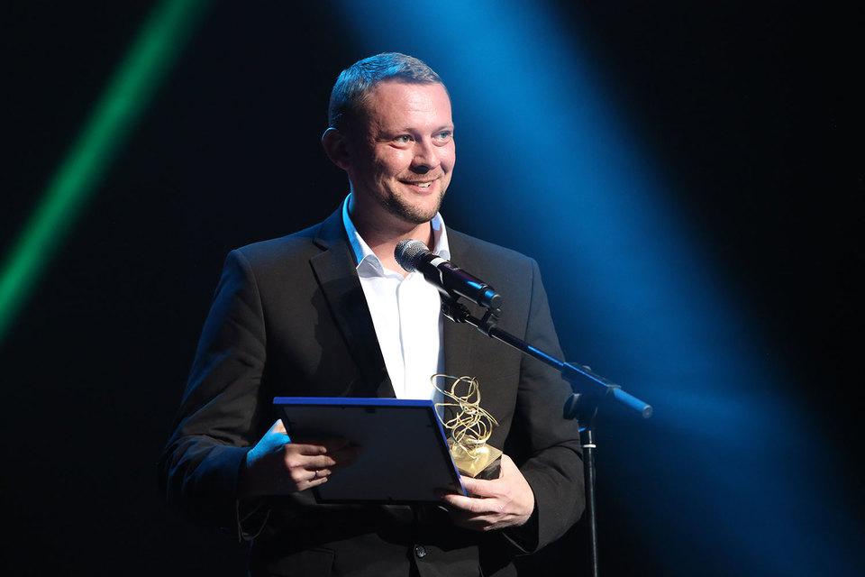 Якутский учитель Дмитрий Давыдов получил награду как лучший режиссер