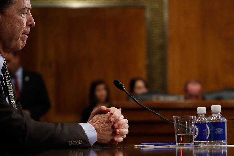 Демократы опасаются, что теперь проводимое ФБР расследование о вмешательстве России в выборы президента США будет свернуто