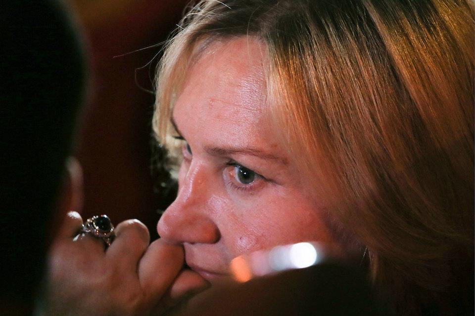 Елена Батурина вместе со своими адвокатами рассматривает другие возможные варианты возмещения понесенных потерь
