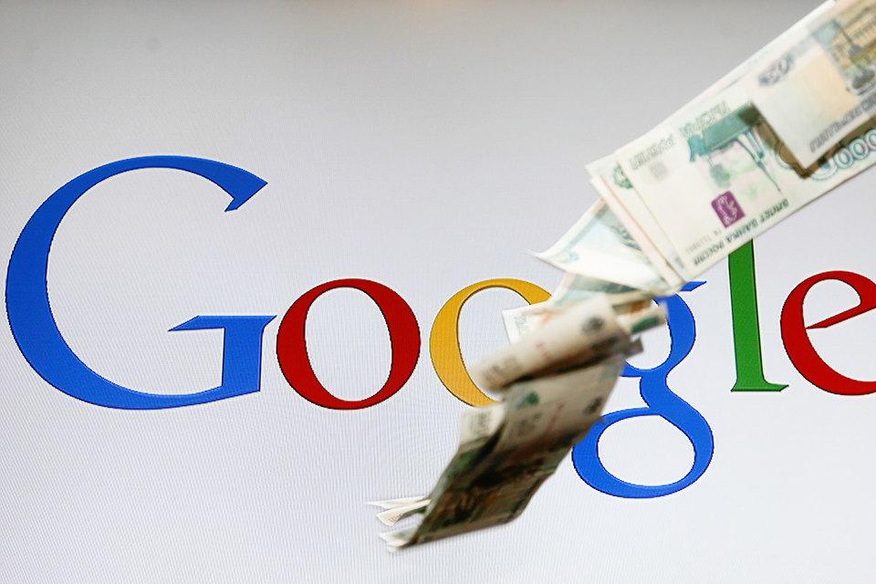 ФАС признала Google нарушителем закона о конкуренции