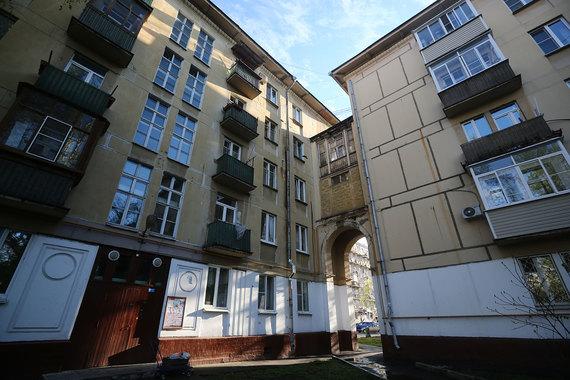 Примерно 15 домов, жители которых категорически против сноса, исключат из списка