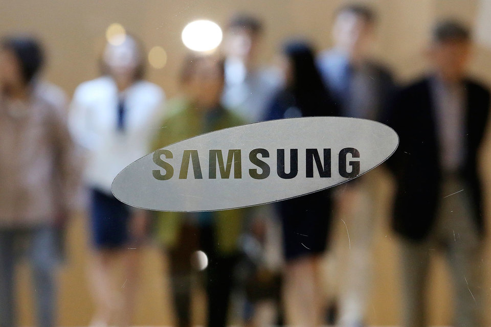 Samsung объявил о перестановках в руководстве