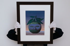 Покупатели предметов искусства устали от многочисленных афер на арт-рынке