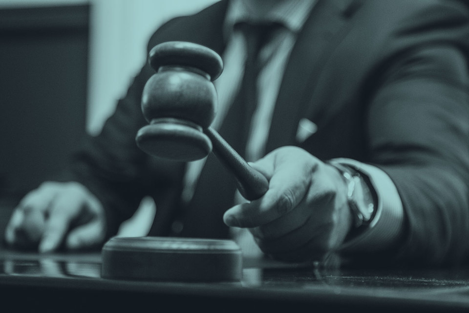 Судейский молоток — вещи недели