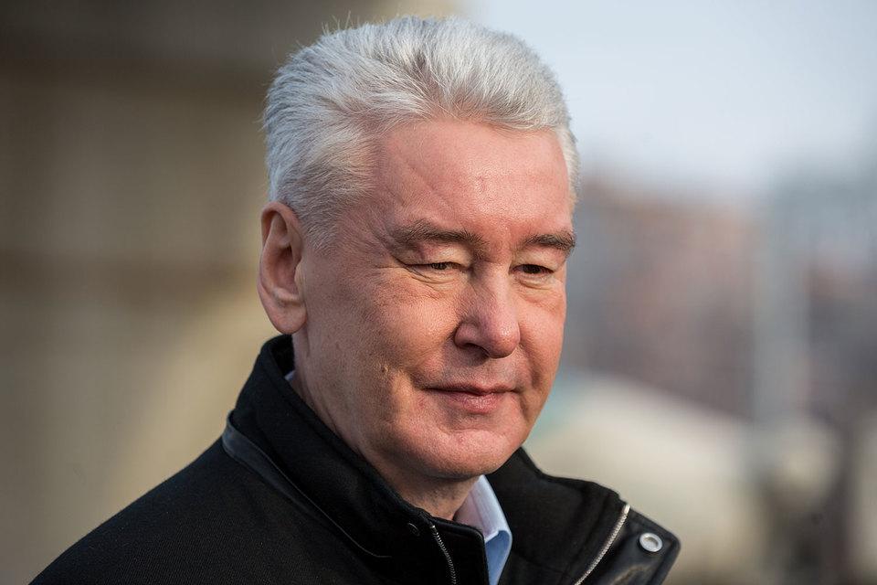 Сергей Собянин на встрече с представителями Общественной палаты (ОП) Москвы согласился с необходимостью введения нового отдельного городского закона