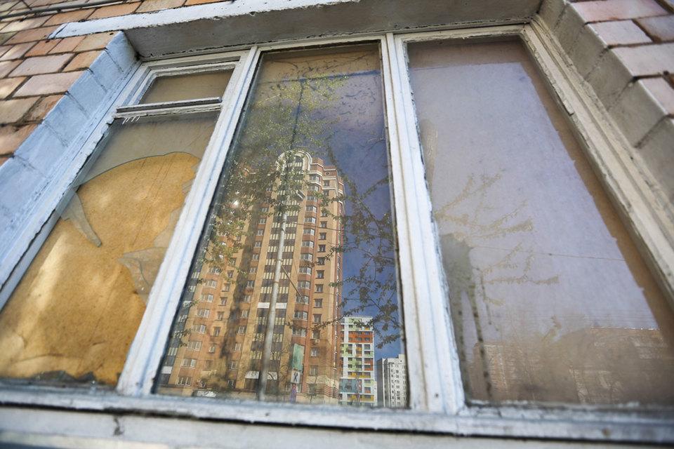 Сергей Собянин внес в Мосгордуму законопроект о гарантиях жителям сносимых пятиэтажек