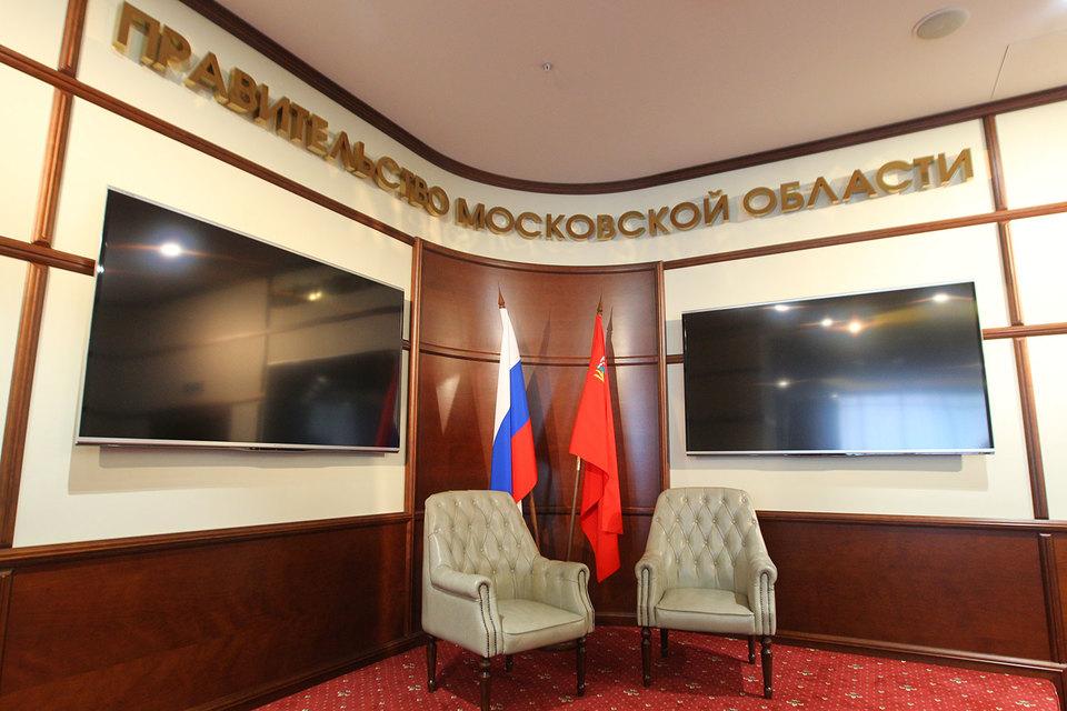 В пяти закупках пиар-услуг Правительства Московской области на общую сумму 1,8 млрд руб. в 2015–2016 гг. участвовали всего две компании