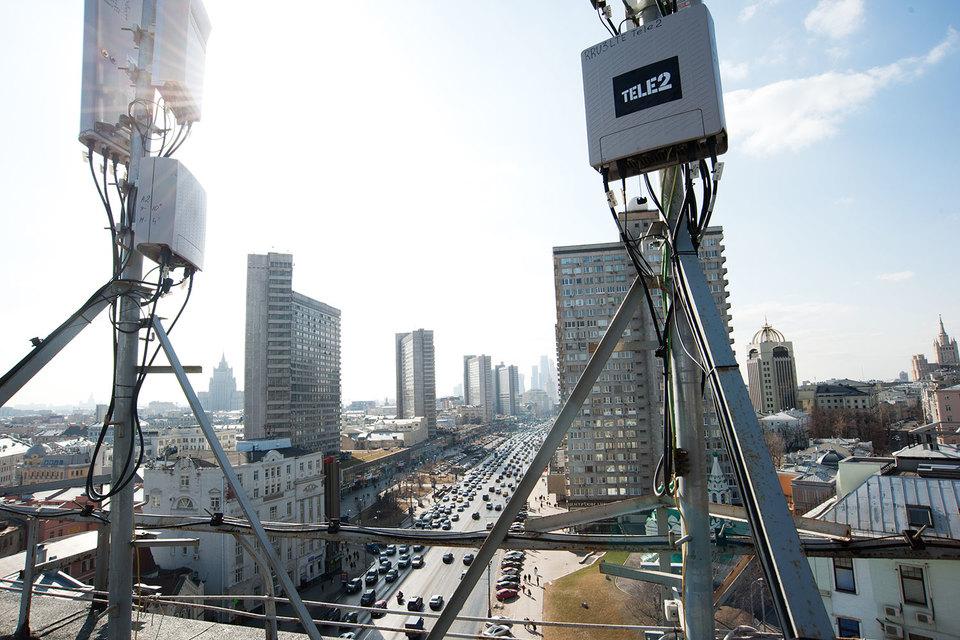 За работу на сетях Tele2 «Транстелеком» готов заплатить 89,643 млн руб.
