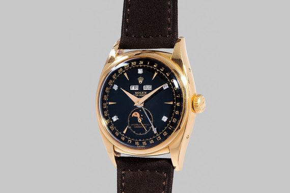 Дорогие швейцарские наручные часы