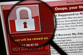 Авторы вируса WannaCry заработали $66 000