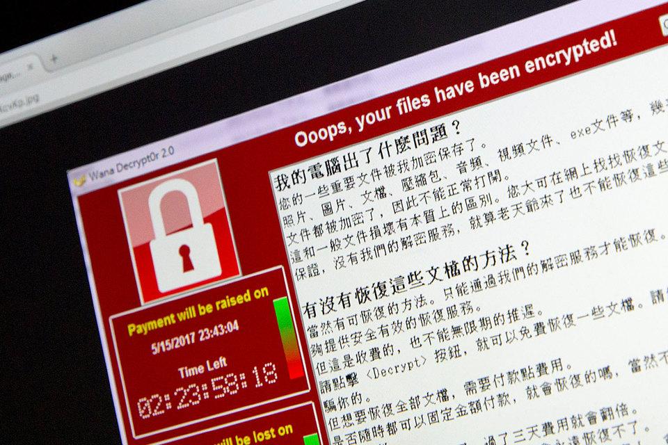 Новый пообразу иподобию вируса WannaCry заразил 200 тыс. компьютеров