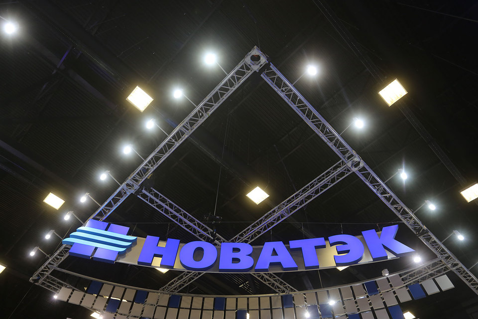 Компания заинтересована в приобретении СПГ-заводов