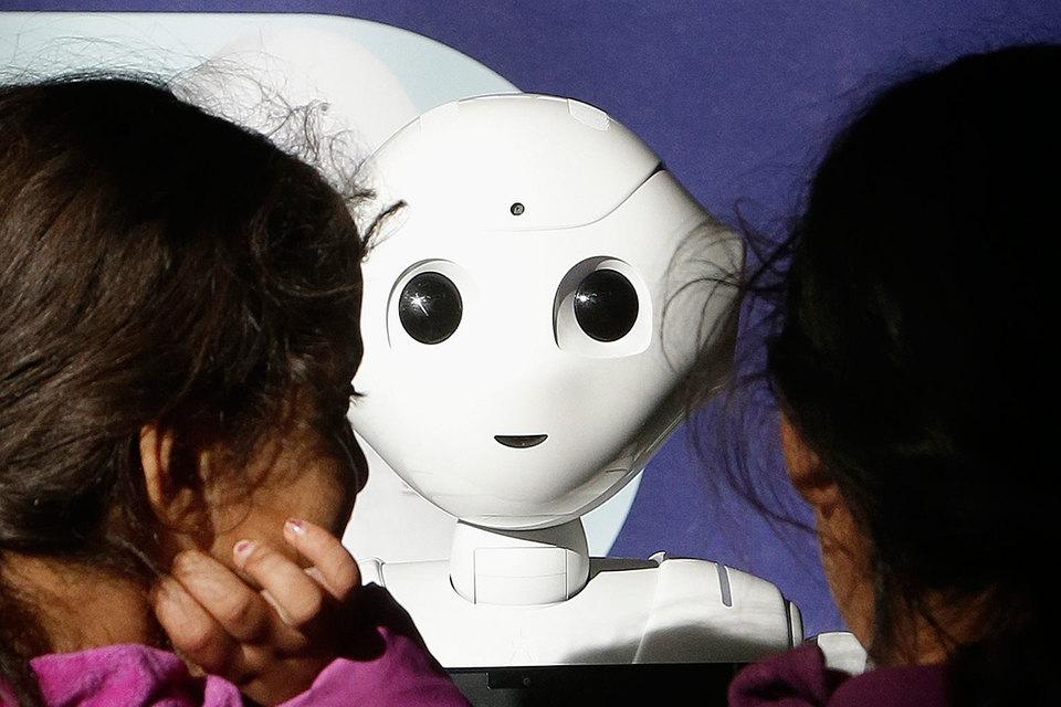Если роботы и искусственный интеллект сделают невостребованными представителей многих профессий, потребуется новая универсальная система гарантий
