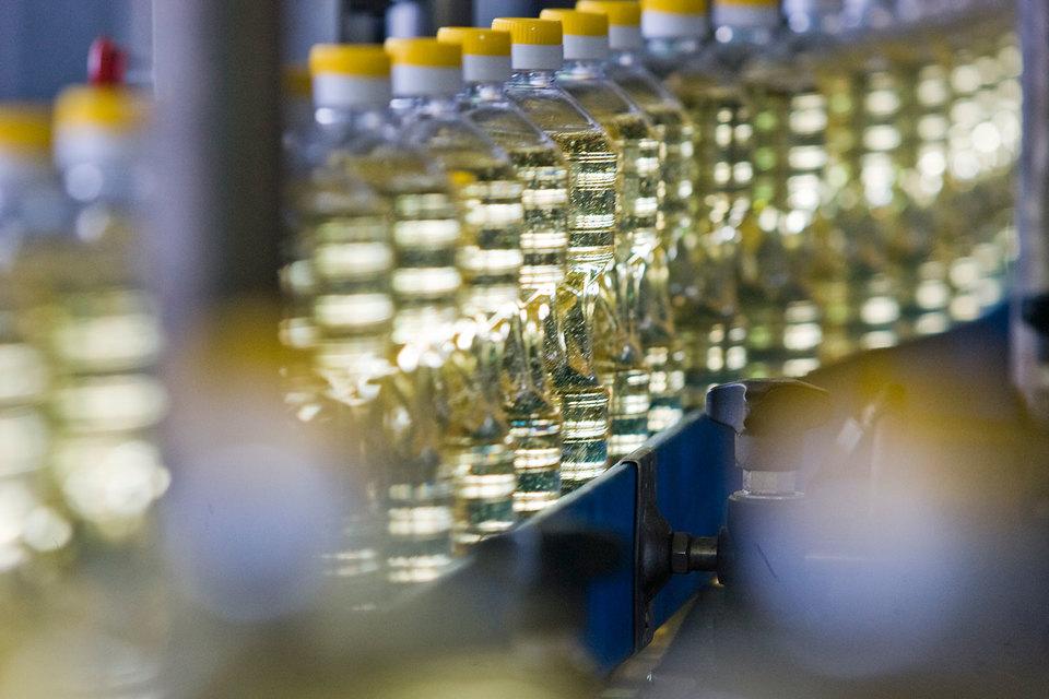Цены на подсолнечное масло стали расти впервые с конца прошлого года