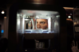 3D-печать начинают встраивать в производство товаров и их компонентов