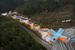 Также LOT-EK использовала контейнеры для строительства парка экстремальных развлечений в Хуаншане в Китае