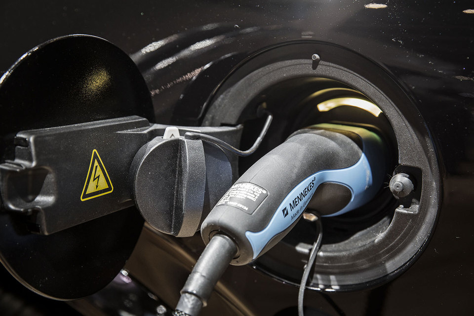 Volvo Cars может отказаться от разработки дизельных двигателей