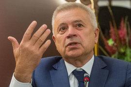 16 мая президент «Лукойла» Вагит Алекперов подписал с врио губернатора Калининградской области Антоном Алихановым соглашение о сотрудничестве