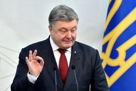 Президент Украины Петр Порошенко изолировал своих граждан от российских интернет-сервисов