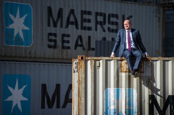 normal yj8 Новая жизнь старых грузовых контейнеров