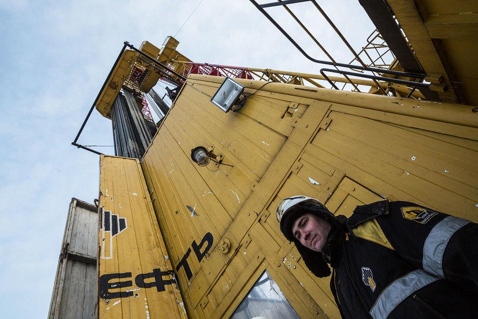 «Роснефть» иитальянская компания Eni расширяют сотрудничество