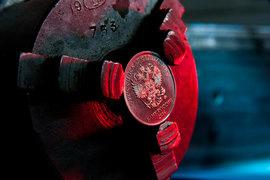 Регулятор считает, что снижение в конце апреля ставки на 50 базисных пунктов (б. п.) не оказало существенного влияния на курс рубля